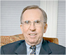 Dick Haskayne